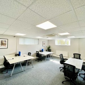 Serviced offices - Red Hill House
